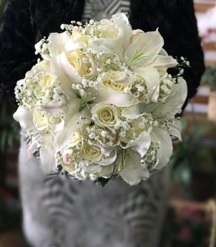 Gracíola Flores