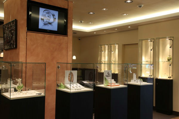 Trauringhaus Meister Bauer Juweliere