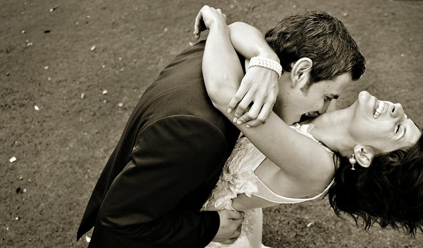 Beispiel: Traumhafte Fotos von Ihrer Hochzeit, Foto: Traumfoto Hochzeitsfotografie.