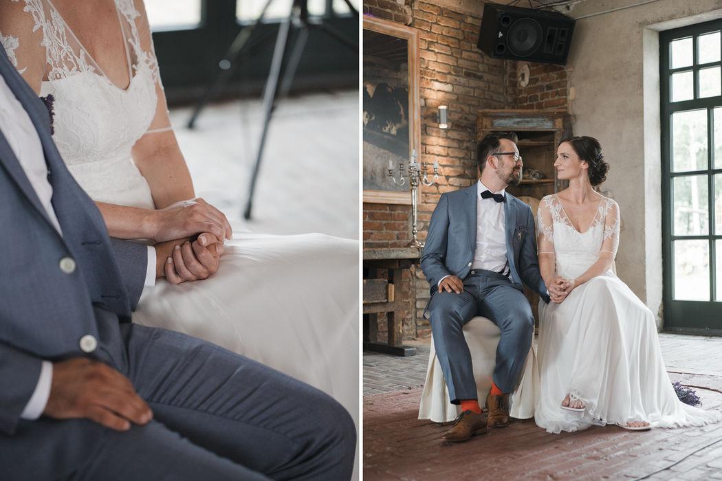 Karina & Agnes Hochzeitsfotografie