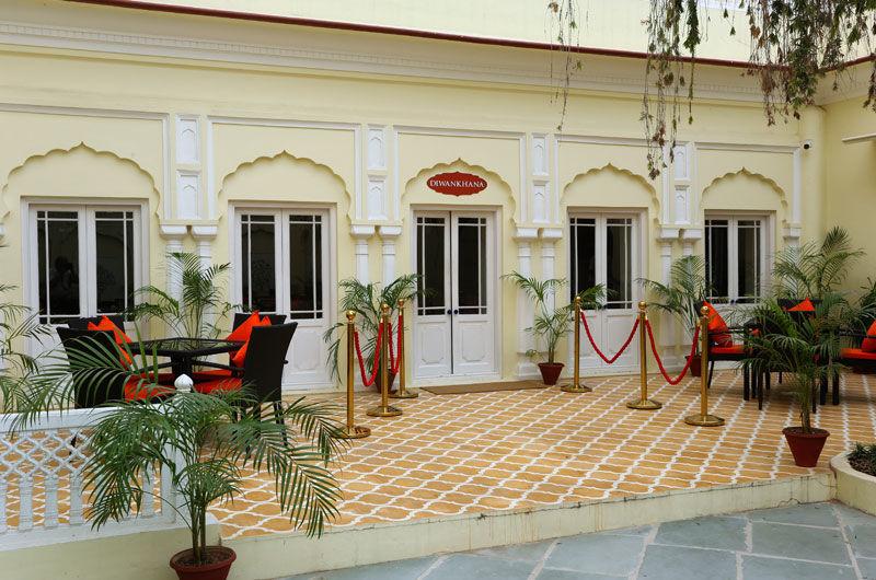 Ramgarh Heritage
