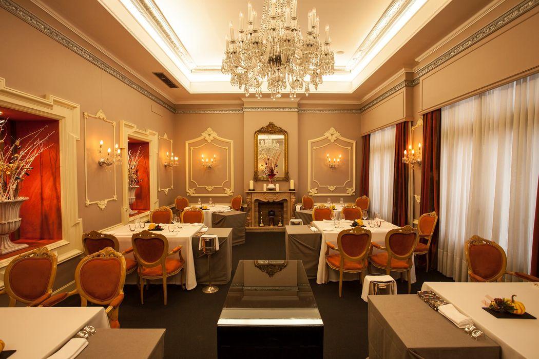 Restaurante Zortziko