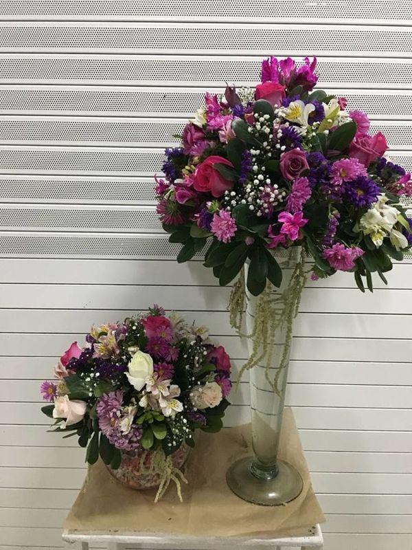 Florería Aurora