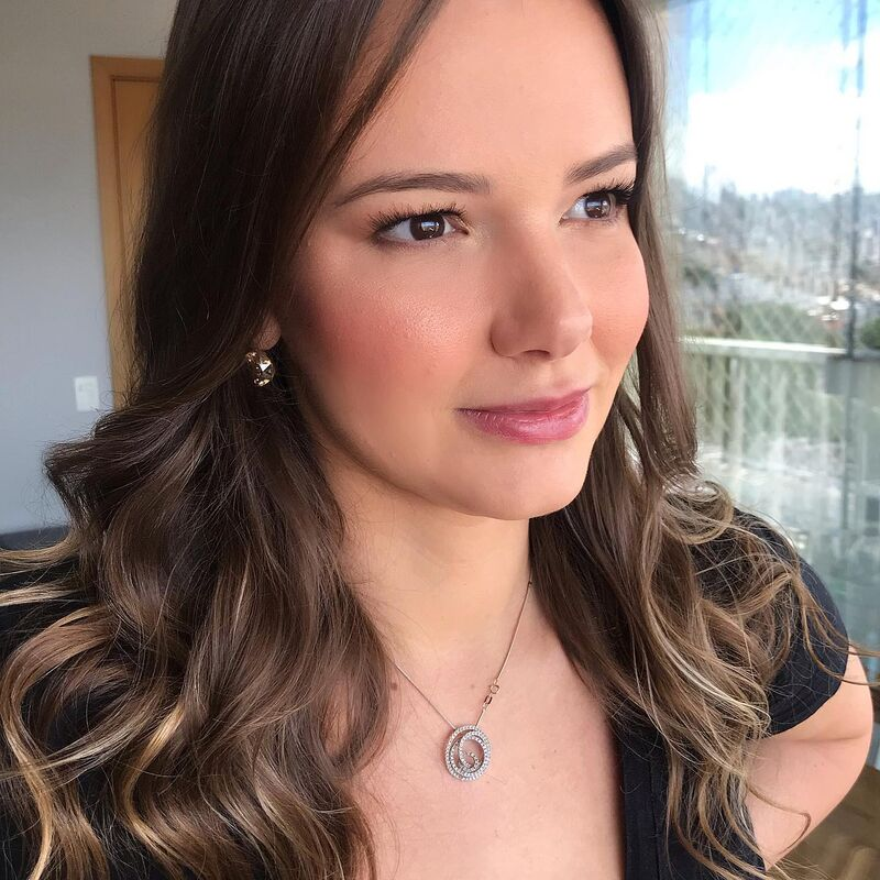 Gabriela Ferron Make-Up