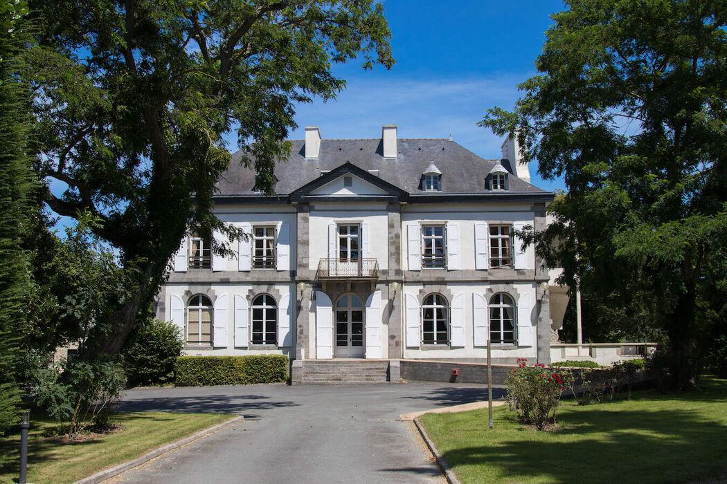 Château de Beaussais