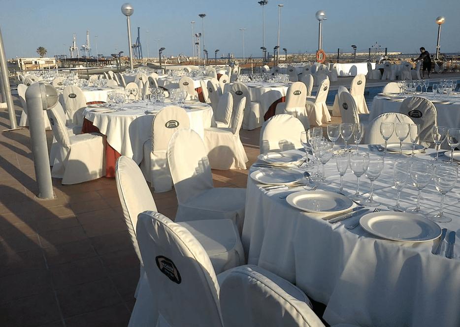 Restaurante Real Club Náutico de Castellón