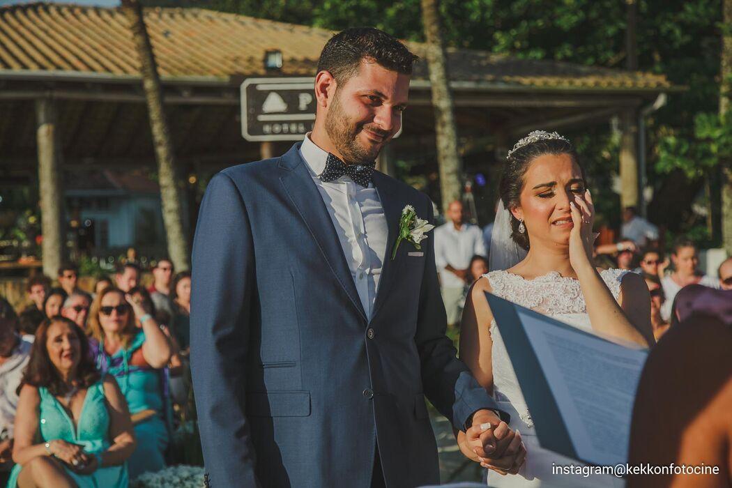 Gisele Campos - Celebrante de Casamentos