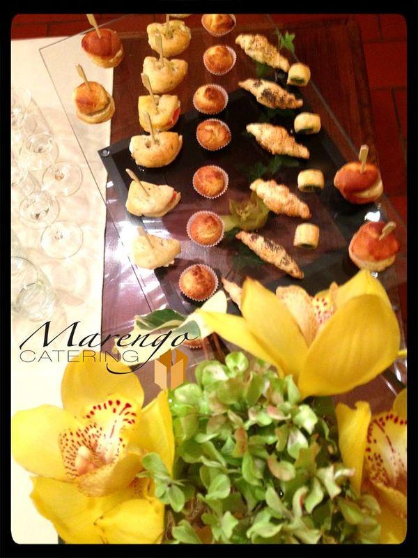 Marengo Catering