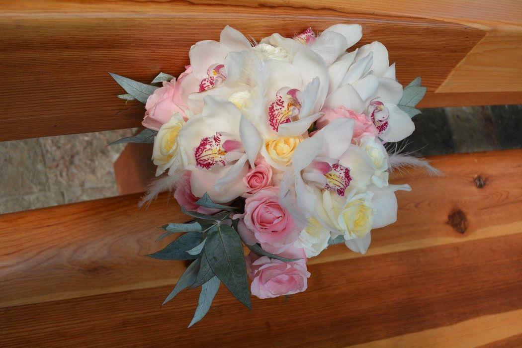 Edith de León - Sweet Floral Ambience