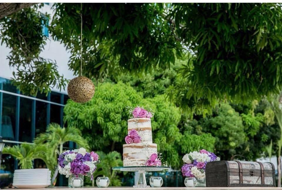 Le Bouquet Floristería y Decoraciones