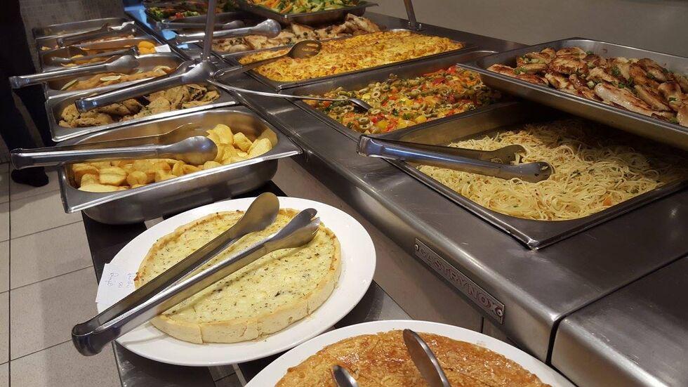 Alfarre Restaurante e Forneria