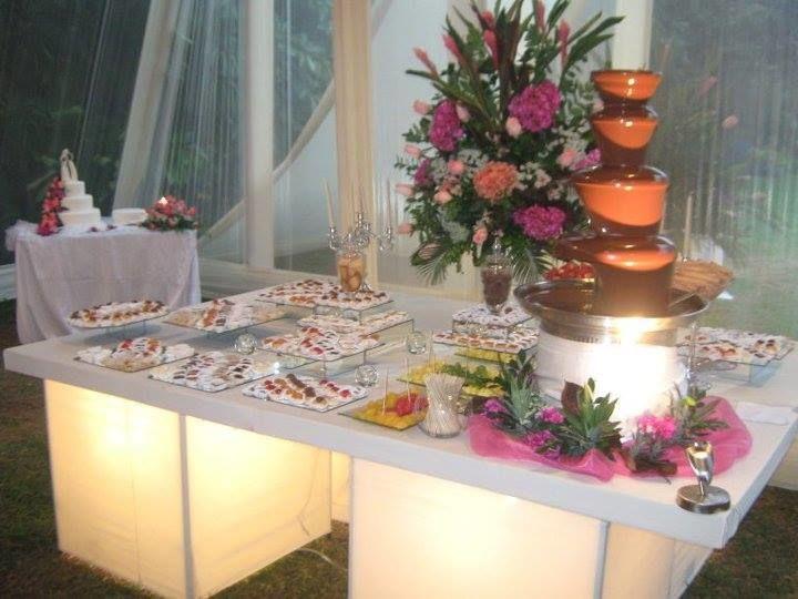 De Qualité Eventos y Catering