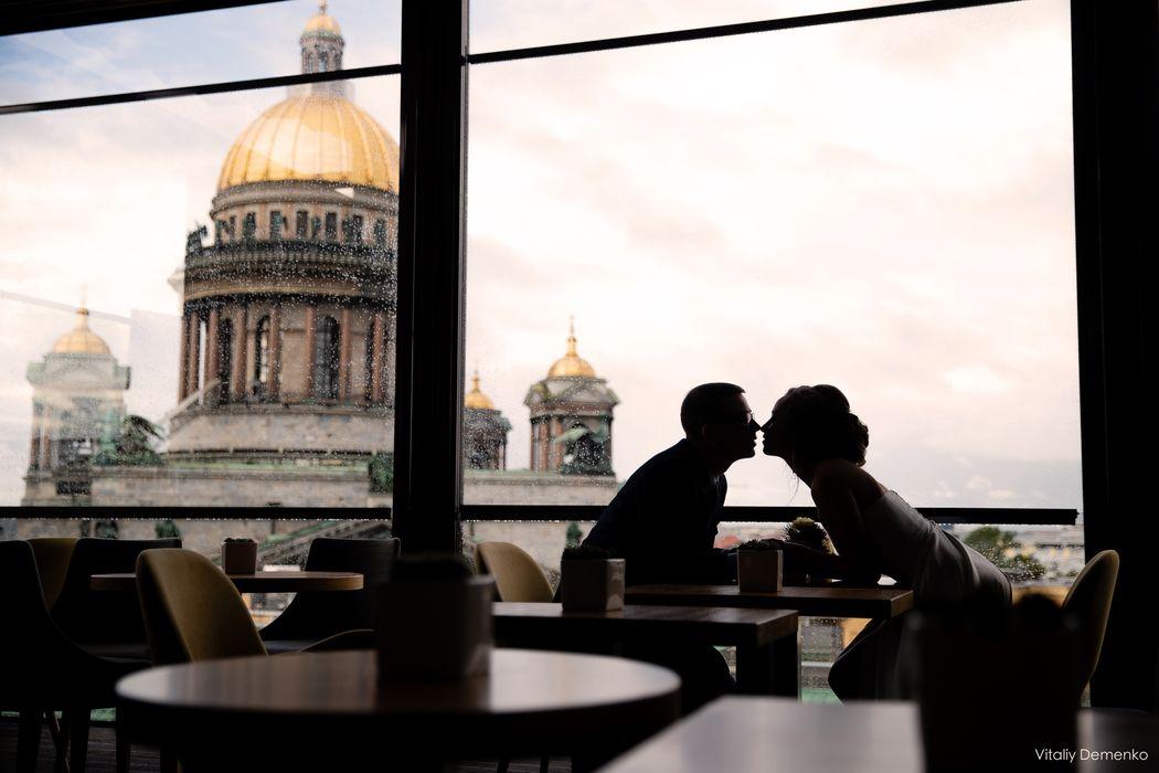 Фотограф Виталий Деменко