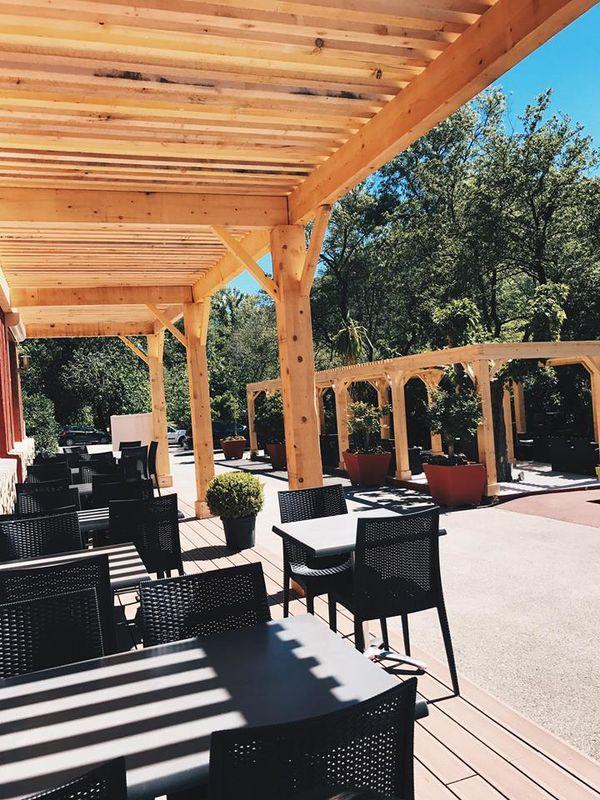 Restaurant L'Ecluse