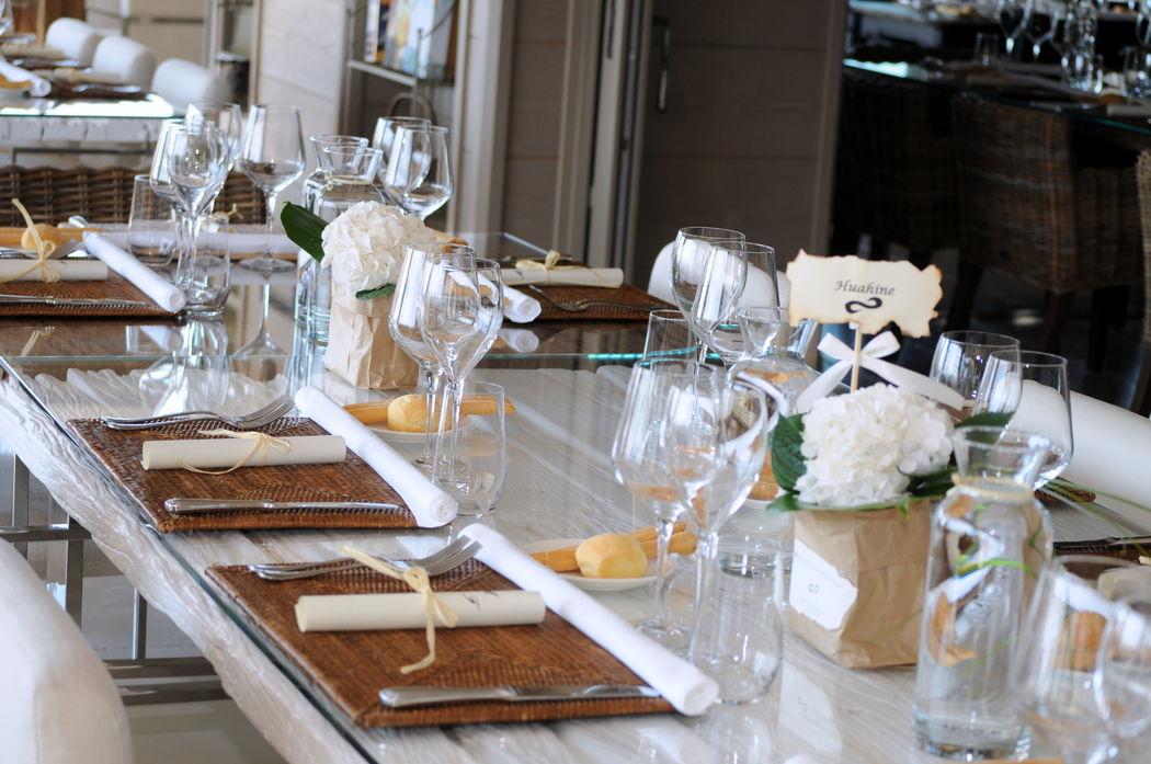 Pinzimonio Banqueting