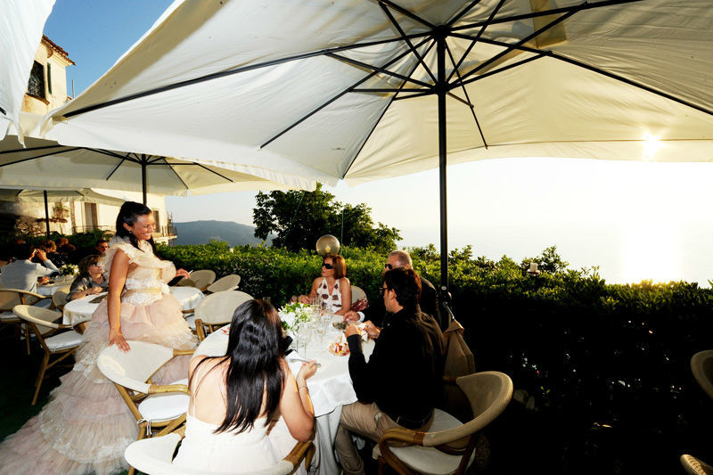 Il Caicco Wedding and Special Events