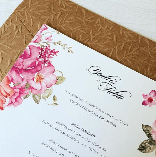 Incanto Convites