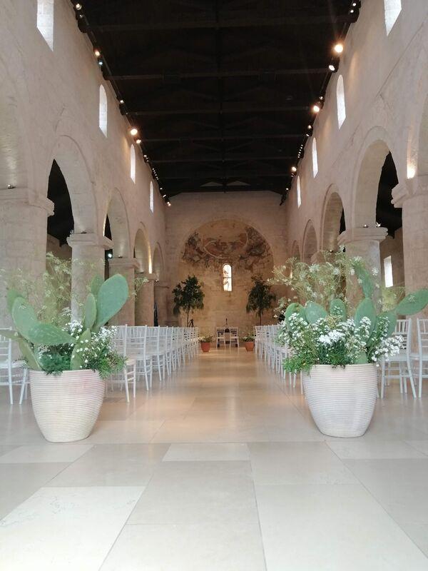 Relais Histò  San Pietro sul Mar Piccolo