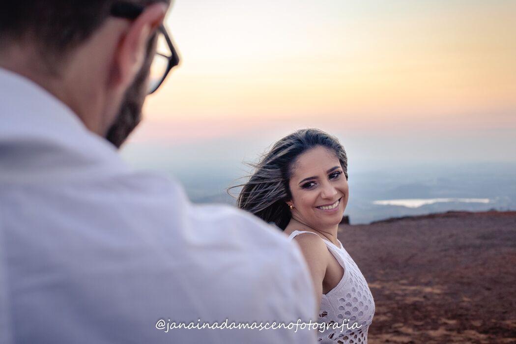 Janaina Damasceno Fotografia