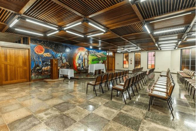 Centro de Convenções Israel Pinheiro