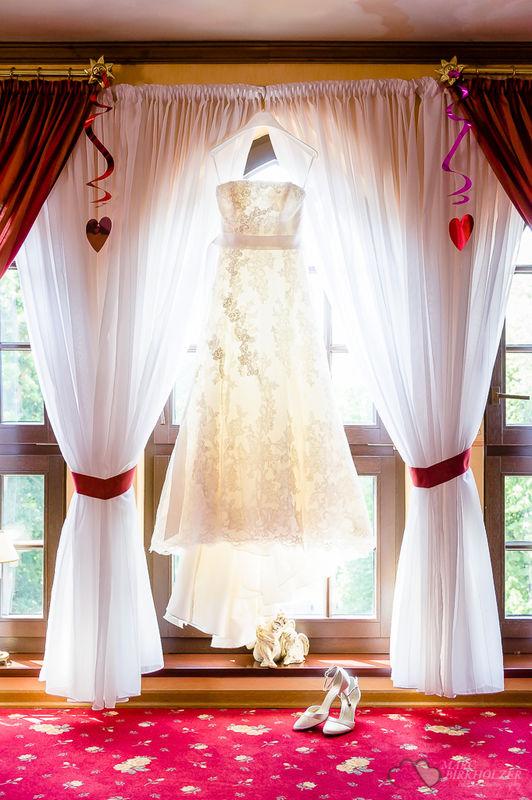 Hochzeitsaufnahmen