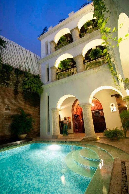 San Pedro Hotel Spa + Estetica Novias
