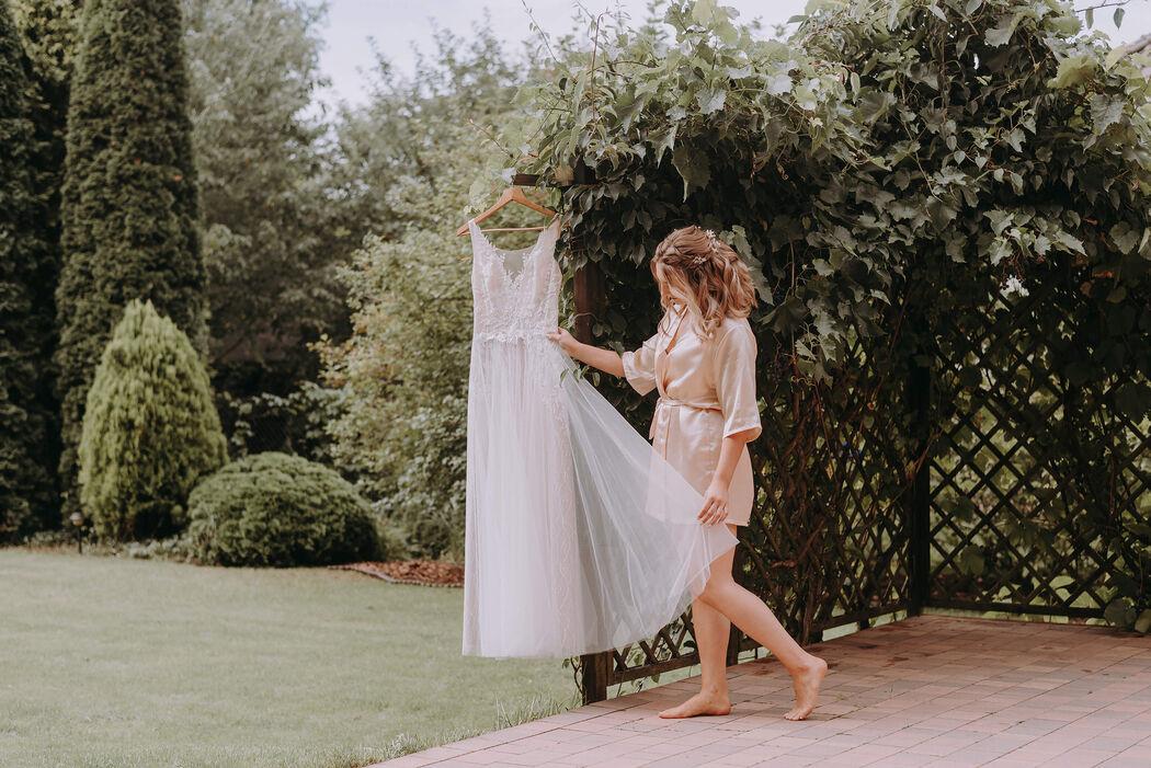 Dwa Spojrzenia M&P-fotografia ślubna