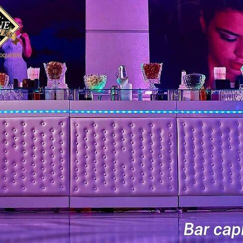 Zone Drinks