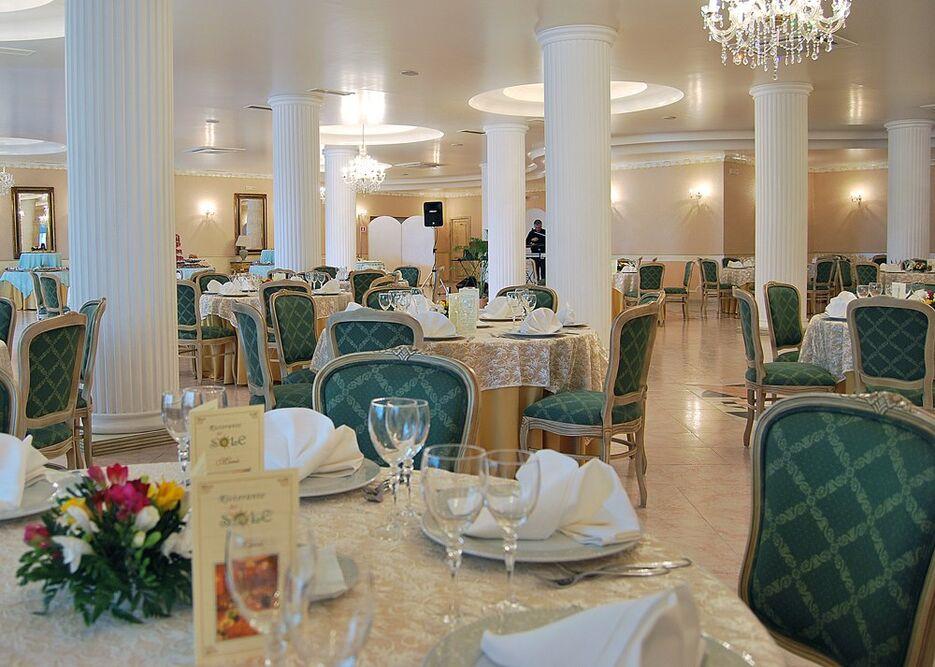 Hotel Ristorante del Sole
