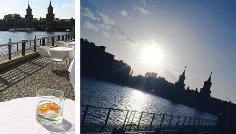 Beispiel: Locationsuche, Foto: ich will! Hochzeiten & Events.
