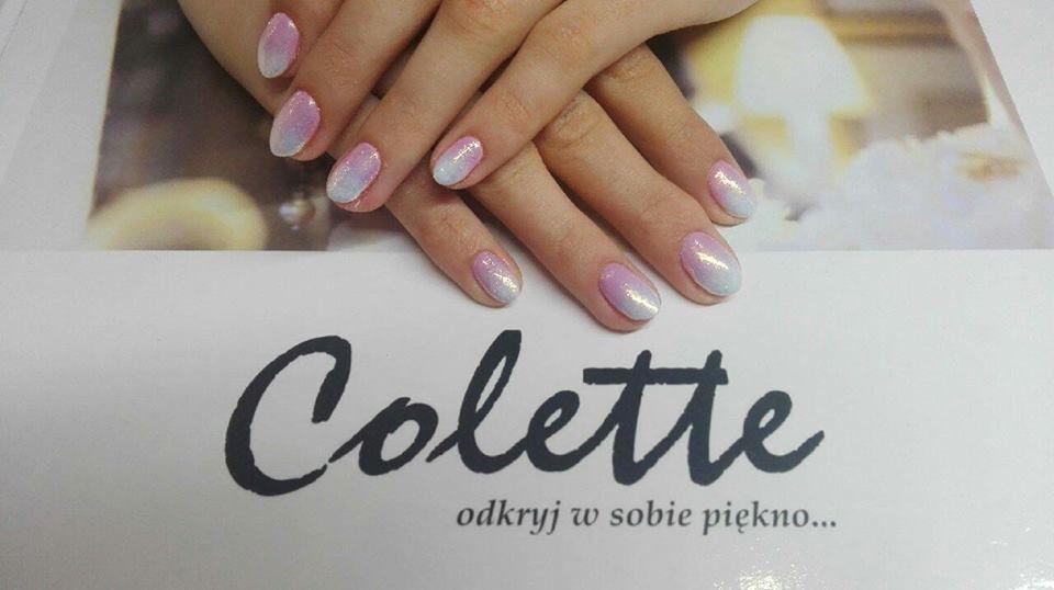 Salon Colette