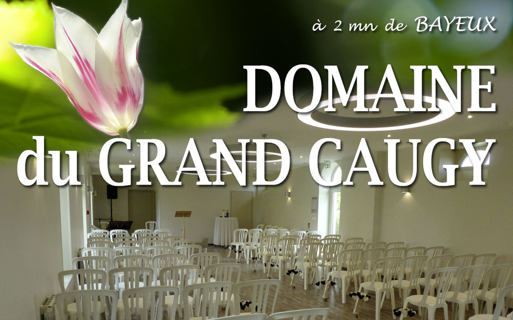 Domaine du Grand Caugy