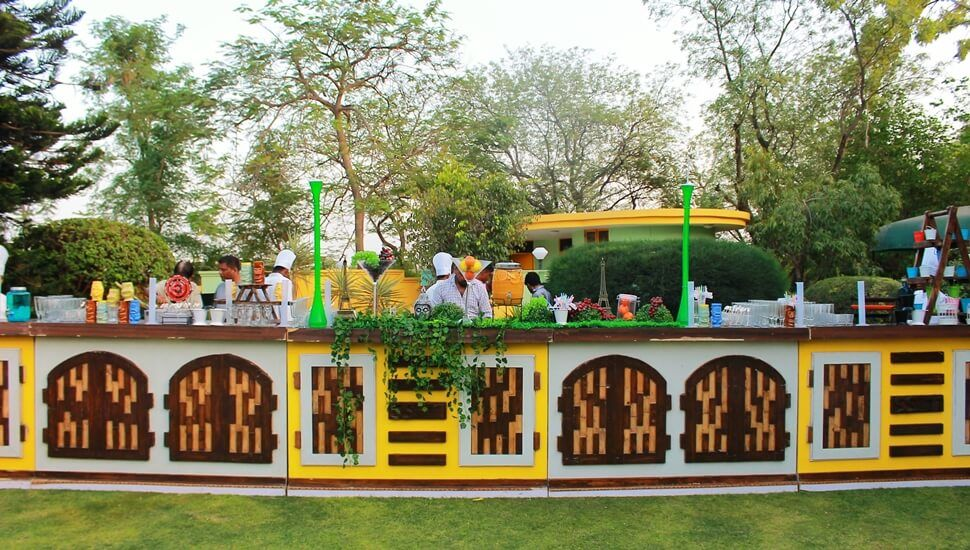 Jaipur Quality Sweet Caterers