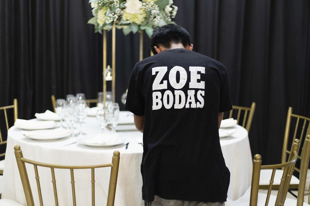 Zoe Bodas
