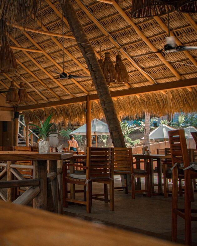 Hotel Rinconcito de Mazunte