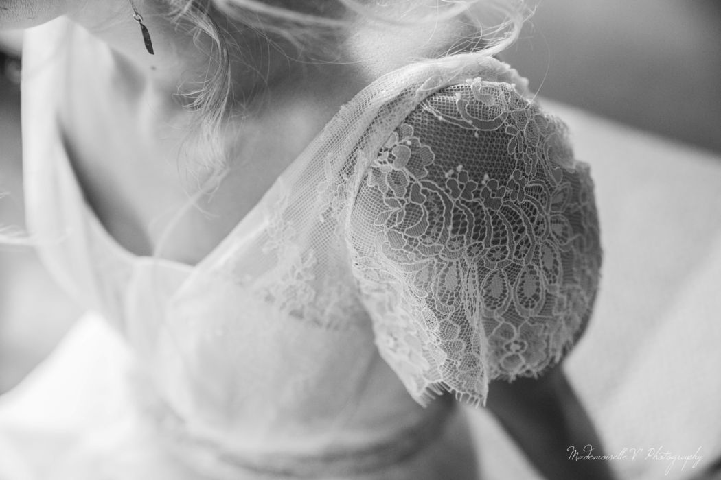 Mademoiselle V' Photography