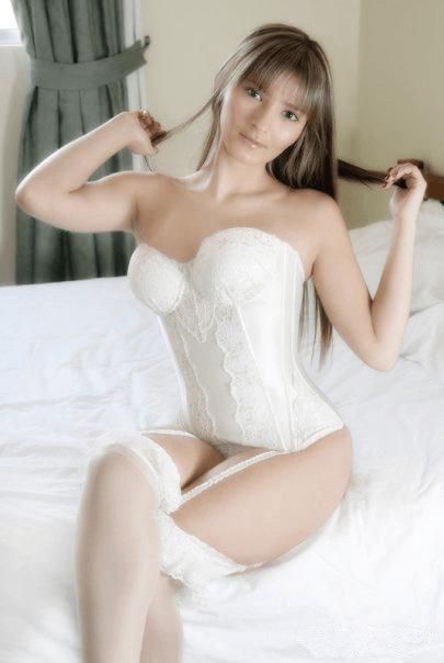 Veronica Lencería