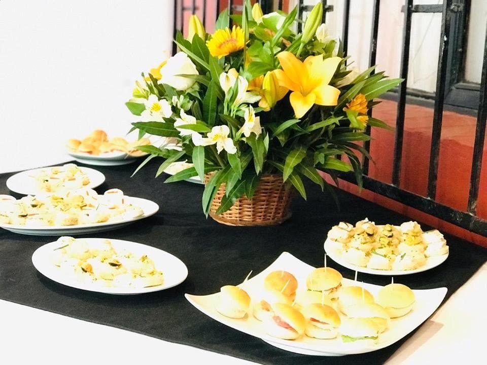Danielle Eventos y Banquetería