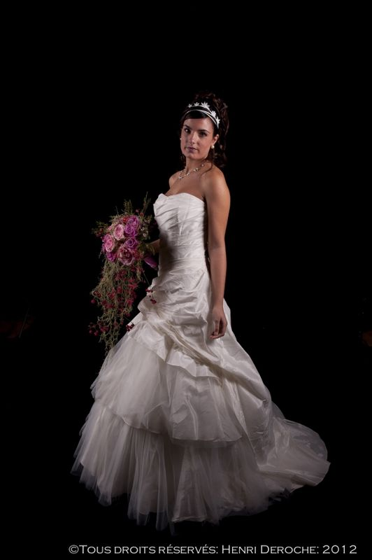 Catherine  Joyaux Corselli Mariage hors série