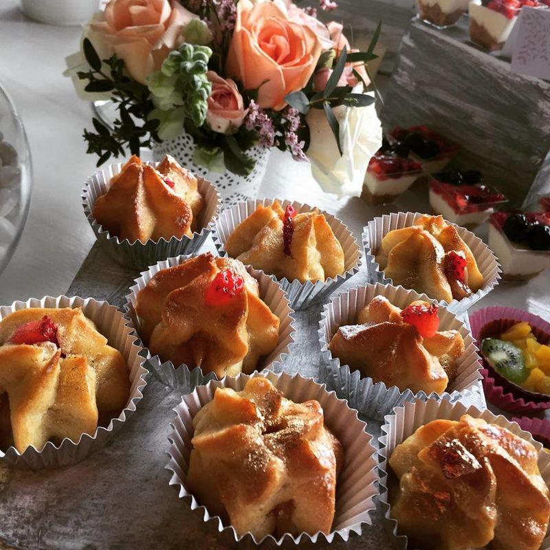 Lim Pastry Boutique
