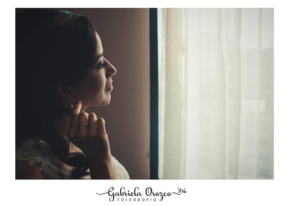 Gabriela Orozco