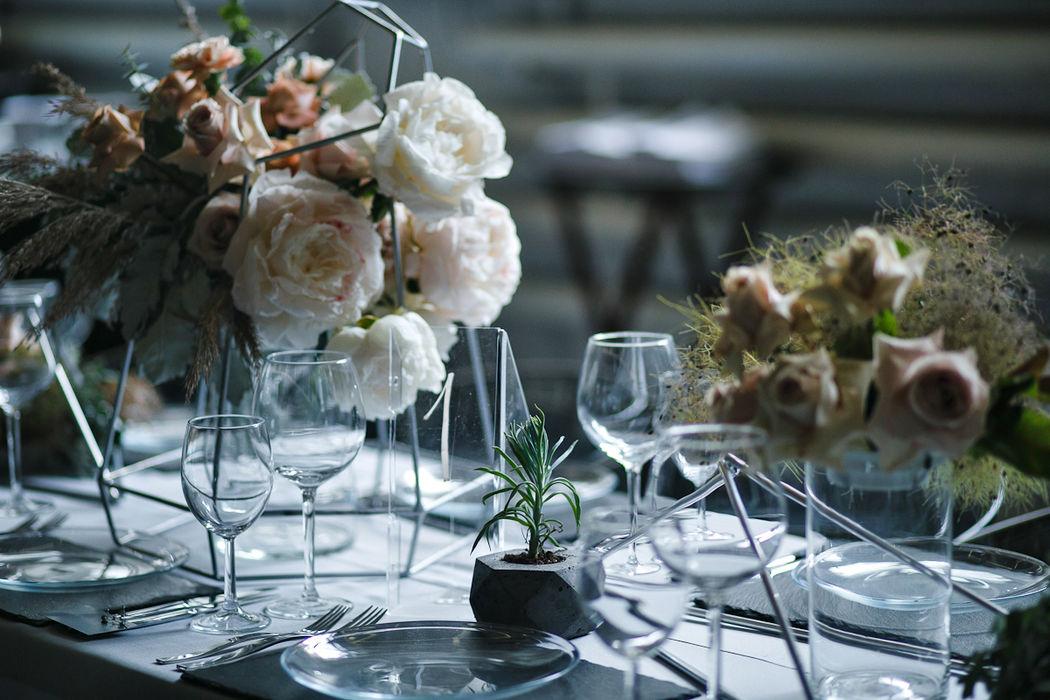 GOOD WINGS флористика и декор