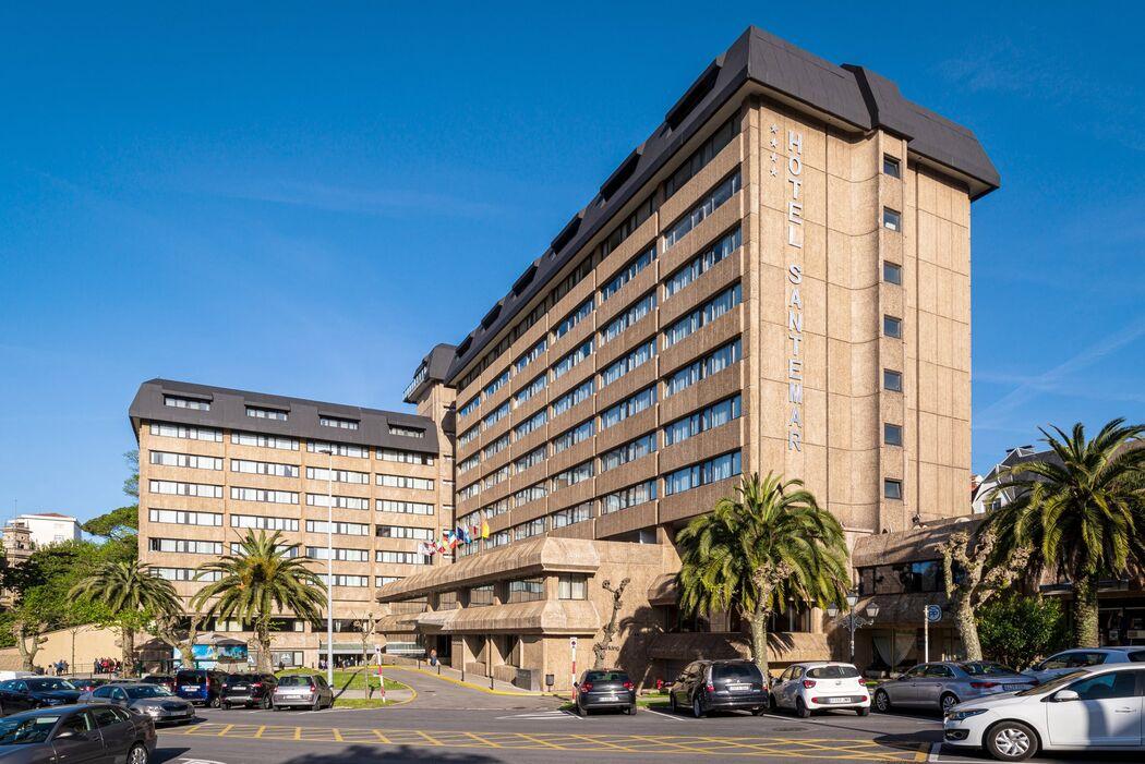 Hotel Zaragoza Diagonal Plaza