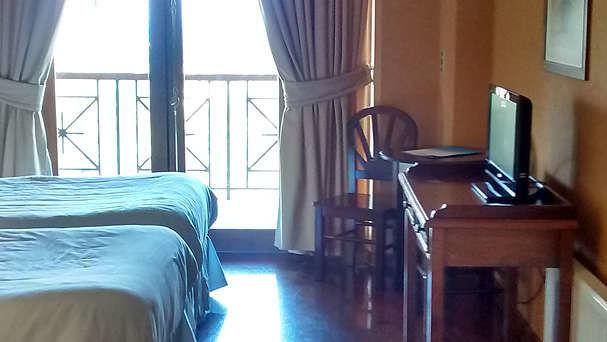 Lago Ranco Futrono. Hotel y cabañas