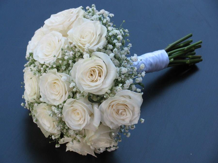 Bouquet de Noiva Marfim