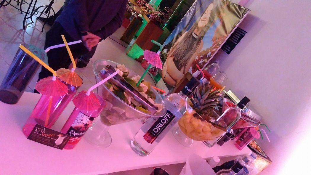 DW Drink's