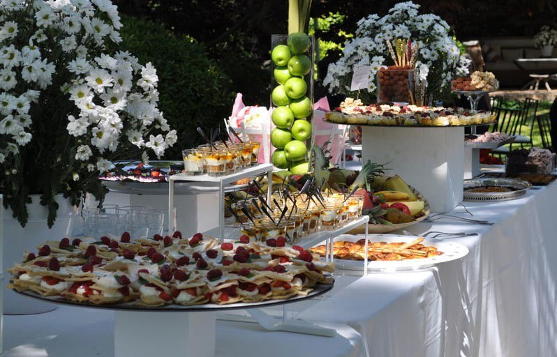 Catering Aire