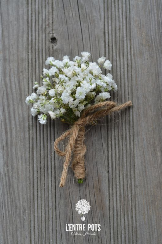 L'Entre Pots, Artisan Fleuriste