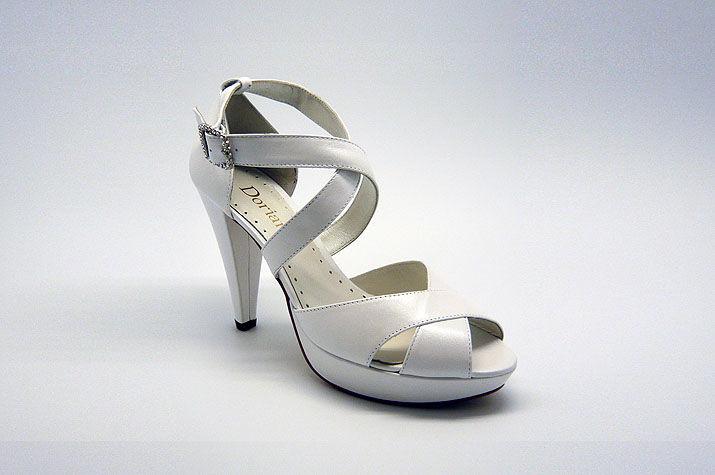 La Boutique de la Novia - zapatos Valencia