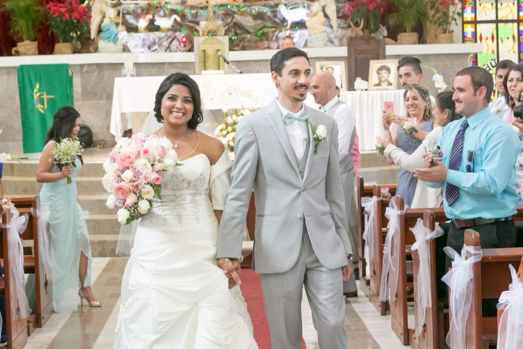 Itzel Weddings and Events